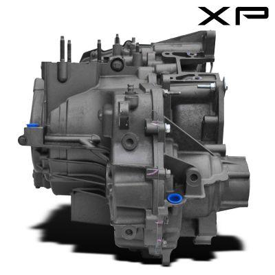 Rebuilt 6F35 Transmission