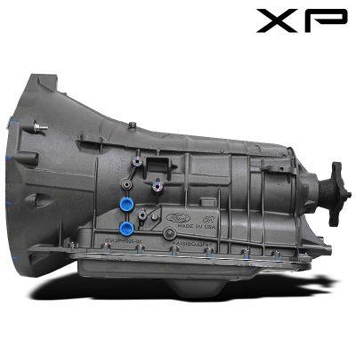 6R80 Transmission