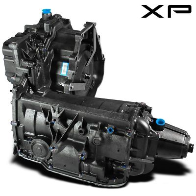 4T80E Transmission Sale