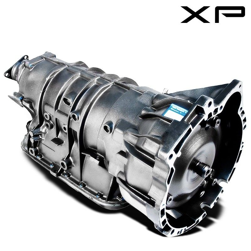 Transmission Problem: 5L40E Transmission For Sale