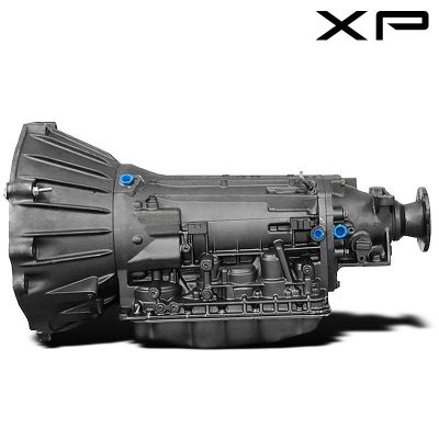 RE4R01A Transmission Sale