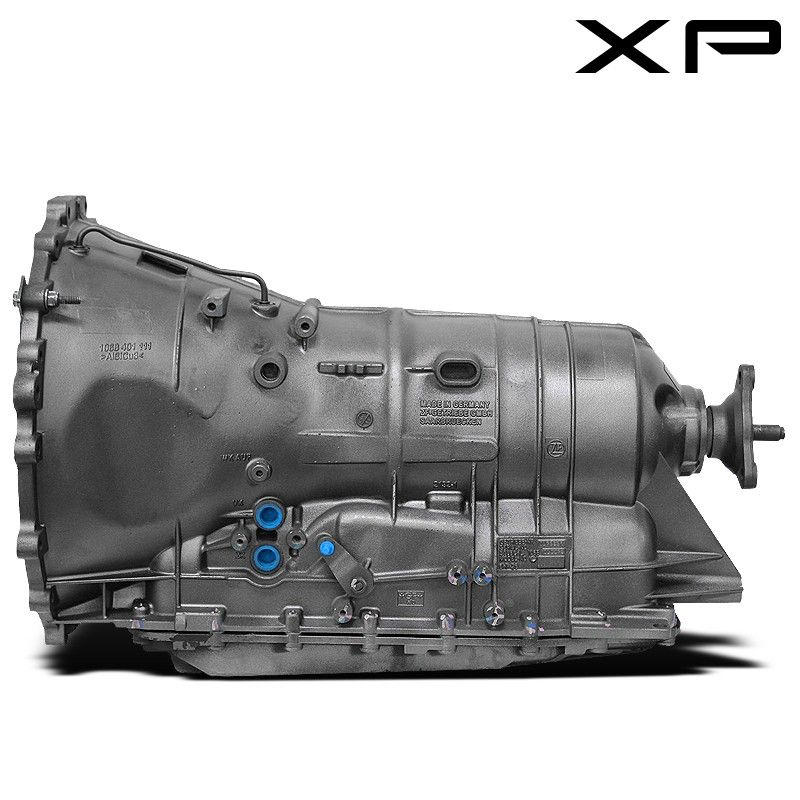 Zf 6hp26 Transmission For Sale Remanufactured Rebuilt