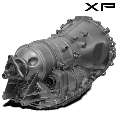 Remanufactured ZF 6HP26 Transmission