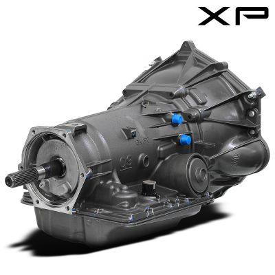 how hard to rebuild 4l60e transmission