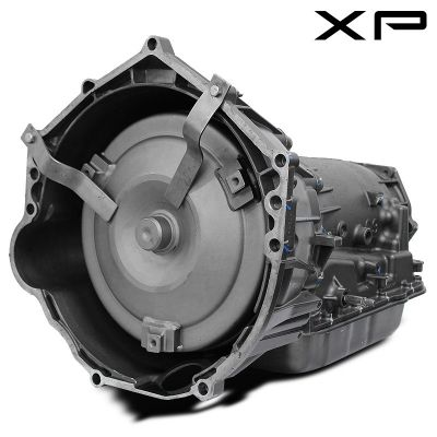 Remanufactured 4L60E Transmission