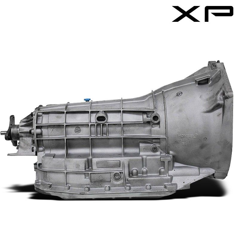 ZF5HP24 Transmission for Sale, Remanufactured Rebuilt