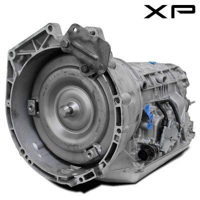 Rebuilt ZF5HP24 Transmission
