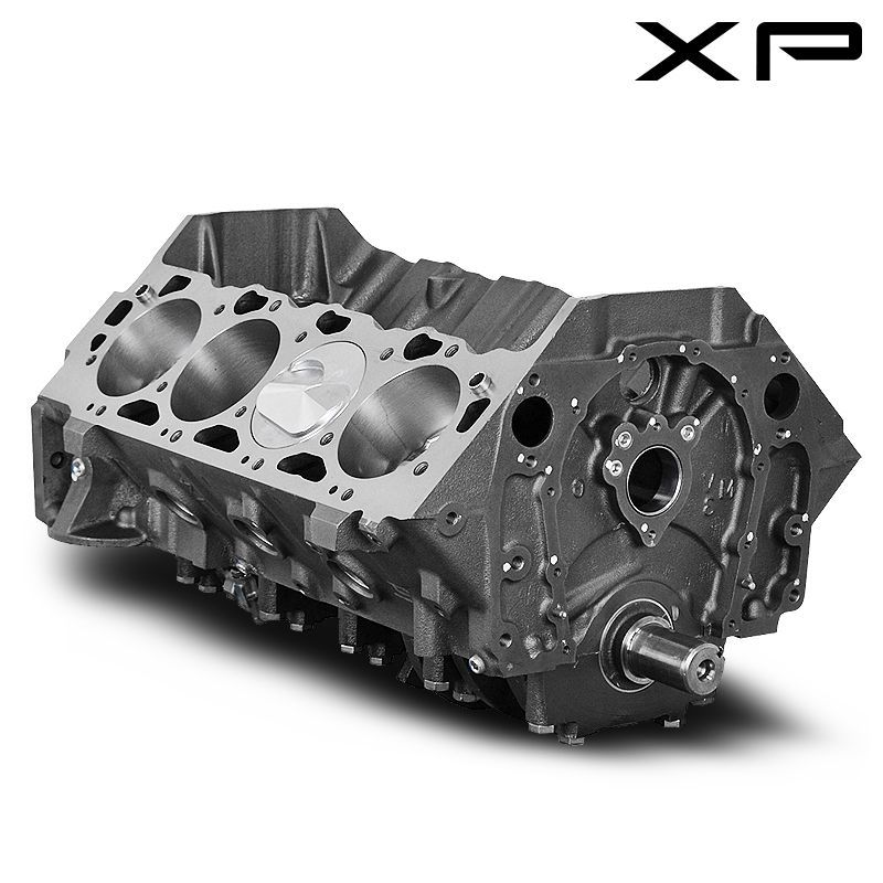 LC9 Vortec Short Block Engine Sale
