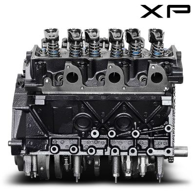 Ford V Long Block Crate Engine