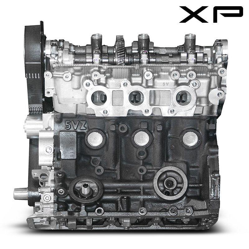 Toyota Vz Fe Long Block Crate Engine Sale