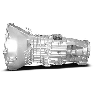 Rebuilt Chevy NV3500