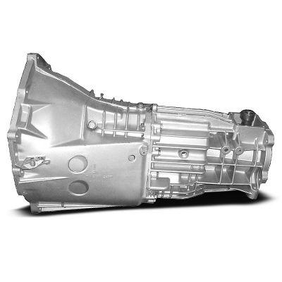 Rebuilt GM NV3500