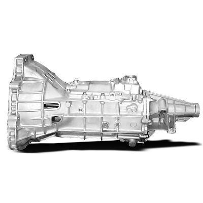 Rebuilt M5R1 Transmission