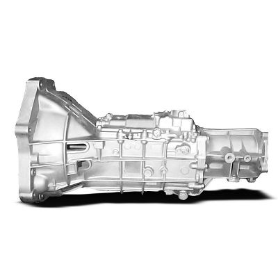 Remanufactured M5R1 Transmission
