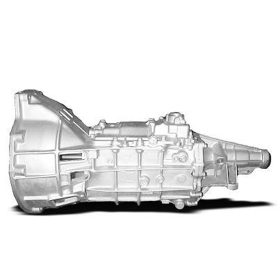 Rebuilt M5OD-R1 Transmission