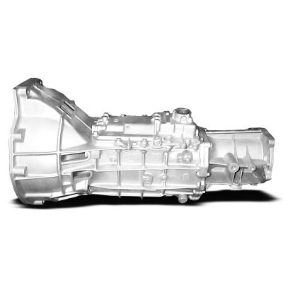 Remanufactured M5OD-R1 Transmission