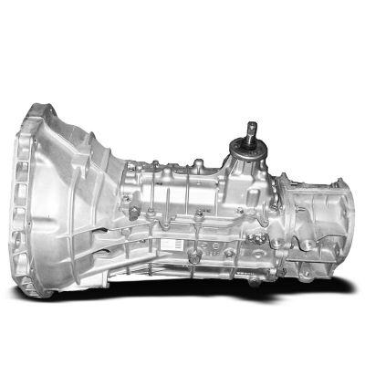 Rebuilt M5R2 Transmission