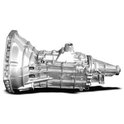 Rebuilt M5OD-R2 Transmission