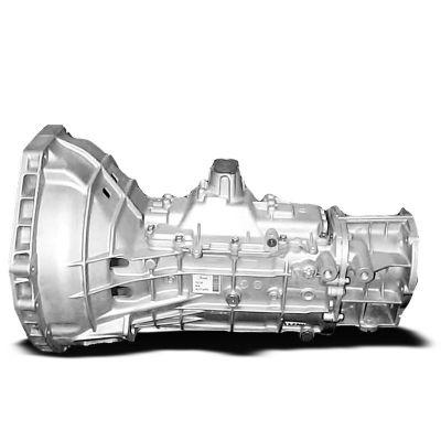 Remanufactured M5OD-R2 Transmission
