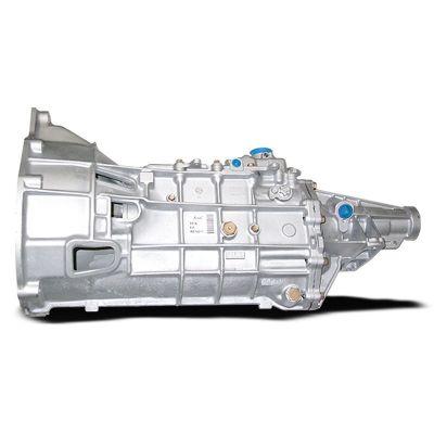 M5R2 Rebuild