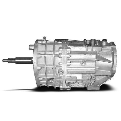 Rebuilt NV3550 Transmission