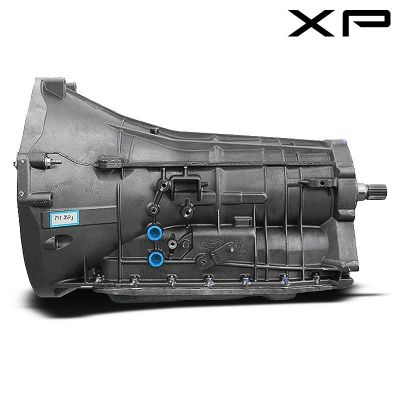 Remanufactured 6R60 Transmission