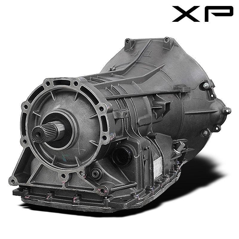 6R60 Transmission For Sale, Rebuild