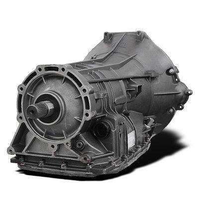 Rebuilt 6R60 Transmission