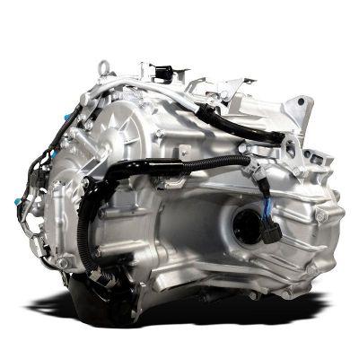 Rebuilt Honda BAYA Transmission