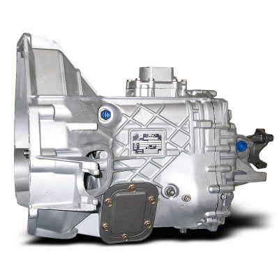 Rebuilt ZF 5 Speed Transmission