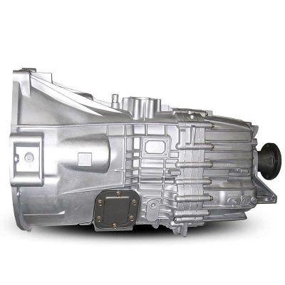 Remanufactured ZF 6 Speed