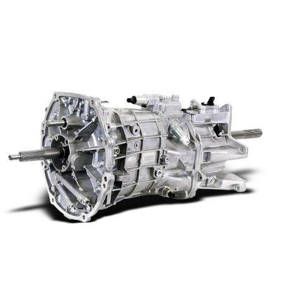 Rebuilt T56 Z06 Corvette