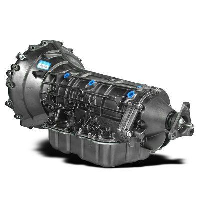 Rebuilt 5R55W Transmission