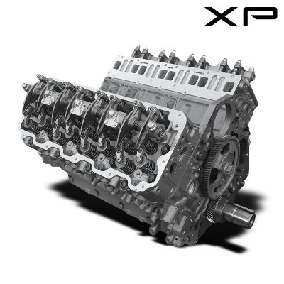 7.3 Powerstroke Crate Engine Sale