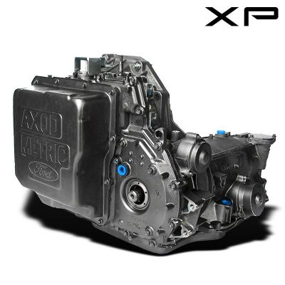 AX4S Transmission Sale