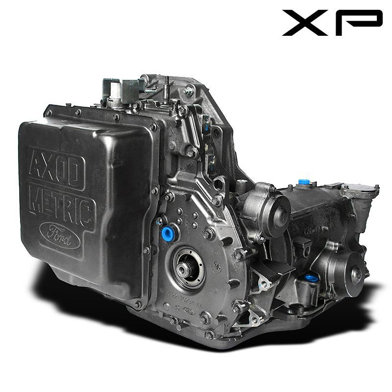 AX4S Transmission Sale