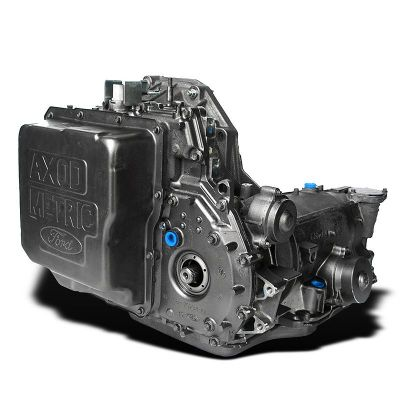 Rebuilt AXOD Transmission