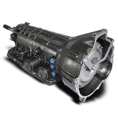 Rebuilt 4R55E Transmission