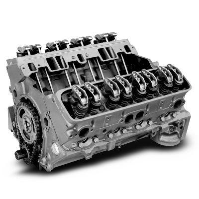 Chevy 5.7 Long Block