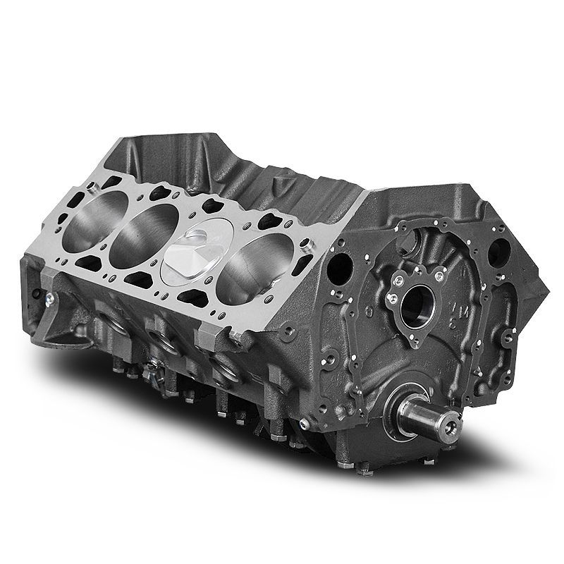 Chevy 5 0 305 Long Block Crate Engine Sale, Remanufactured