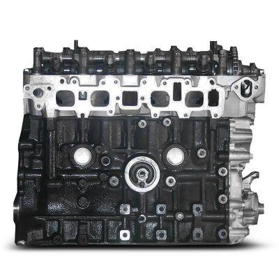 Toyota 2.4 Long Block Engine