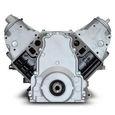 LH6 Vortec Engine