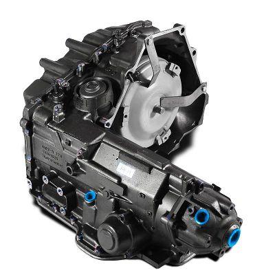 Rebuilt 4T60E Transmission