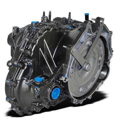 Rebuilt F4A51 Transmission
