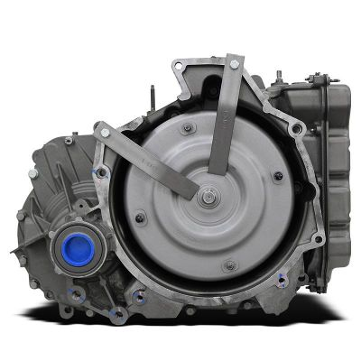 Remanufactured 6F35 Transmission