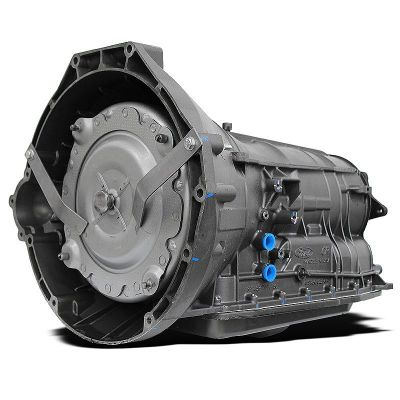 Rebuilt 6R80 Transmission