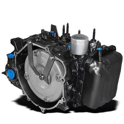 Rebuilt F4A42 Transmission