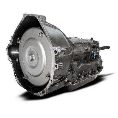 Rebuilt 4R75W Transmission