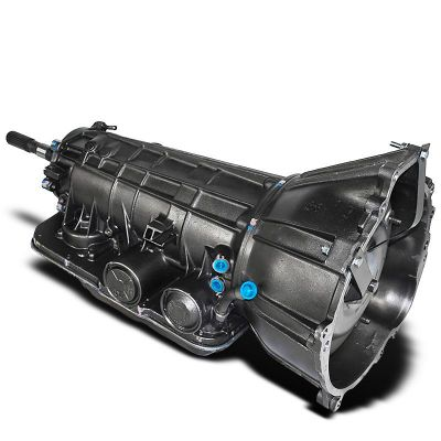 Rebuilt 5R44E Transmission