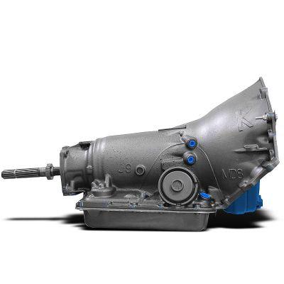 Rebuilt 700R4 Transmission